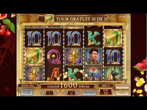 Casino intohimoa sonnens
