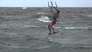 Man of War Kiteboarding