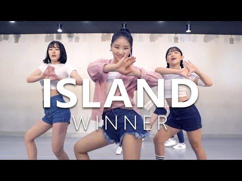 [ Beginner Class ] Winner위너 - ISLAND / Choreography . WENDY