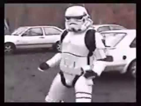 Storm Trooper Freak Me