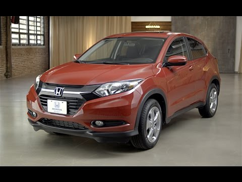2016 Honda HR-V Tips & Tricks: Adjustable Rearview Mirror