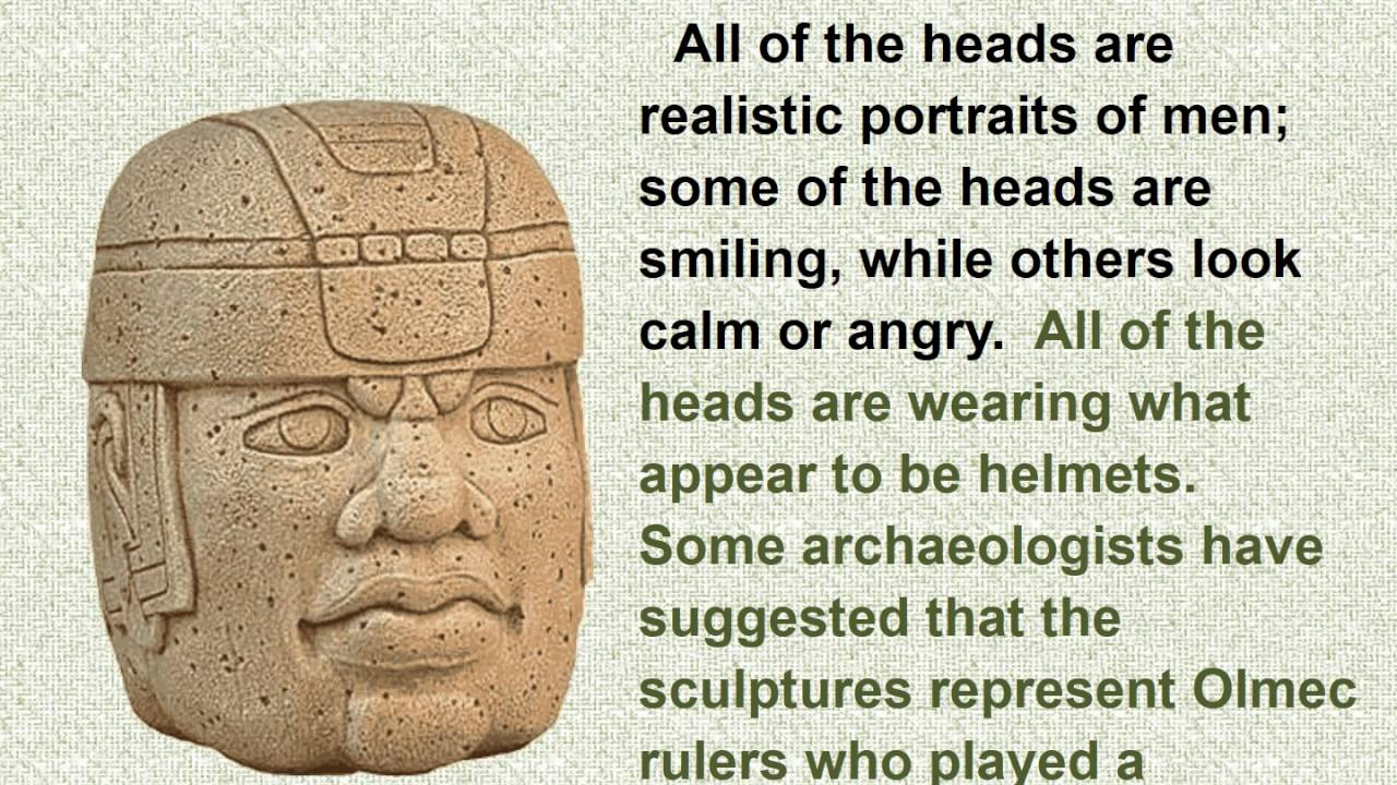 The olmecs a reading lesson youtube the olmecs a reading lesson publicscrutiny Choice Image