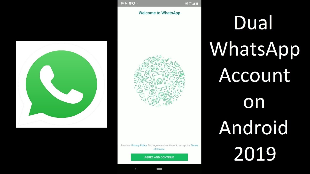 4 Ways to Use Dual WhatsApp on All Android Phones in 2019