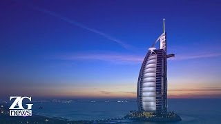 Dubai's Burj Al Arab is Getting An Extension