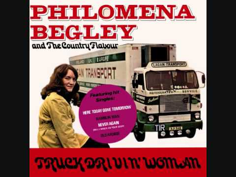 Philomena Begley And The Country Flavour - Philadelphia Lawyer