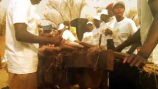 Clip - Grupo Marimba 1