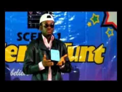 Download Local boy defeated Funke Akindele on Talent Hunt (Comedy)
