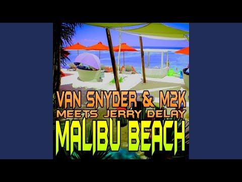 Malibu Beach (Radio Edit)