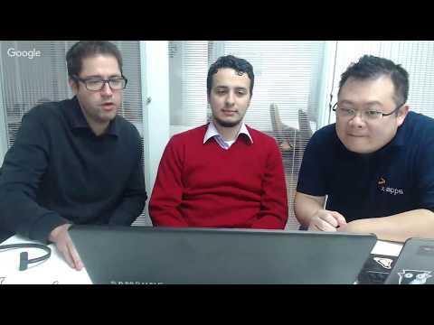 Webinar - Industrial IoT