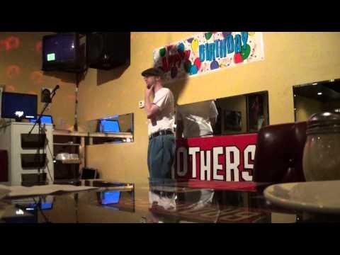 Gambino Brothers Karaoke - A Sort of Sleight of Hand