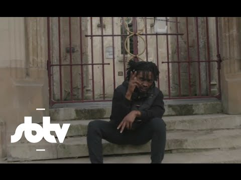Prynce MINI | Real G's [Music Video] :SBTV