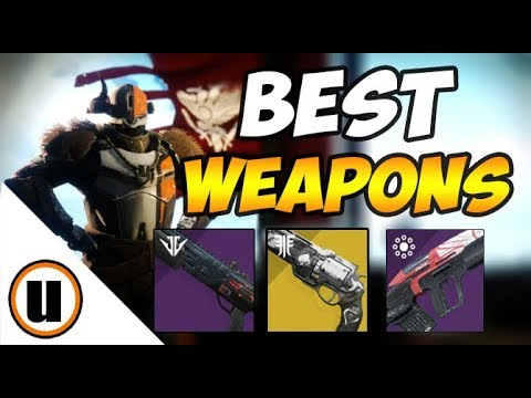 Destiny 2: BEST WEAPONS TO GET TO FABLED And Get Recluse | Getting To 2100