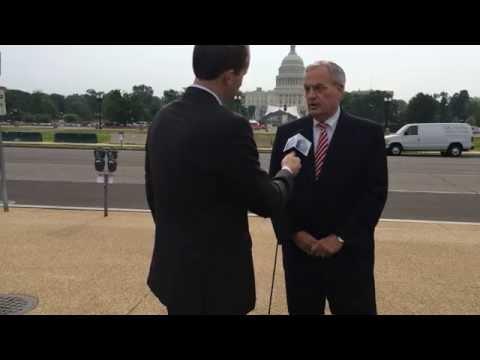 Captiol Insider: Congressional Briefing Wrap Up