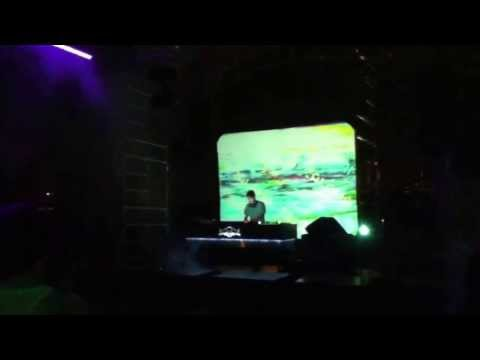 Julio Garces @ Afternoon Delight w/Jay Haze - Cali by Riot House