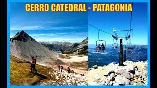 Cerro Catedral-Bariloche-Rio Negro-Patagonia-Argentina-Producciones Vicari.(Juan Franco Lazzarini)