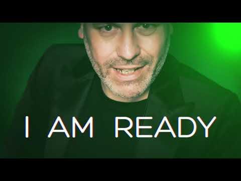 DJMG - I Am Ready!