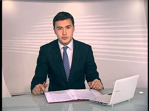 Kazakhstan. News 24 January 2013 / k+