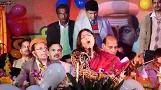 Jai Jai Bhairawi-Ranjana Jha