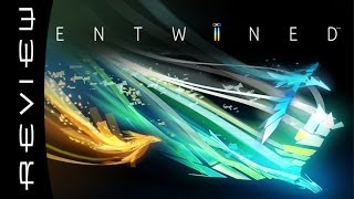 Entwined Review (PS4)