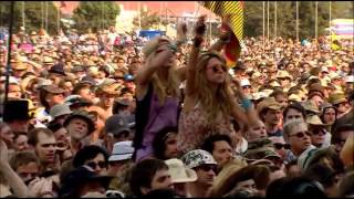 Lola - Ray Davies - Glastonbury 2010 HD