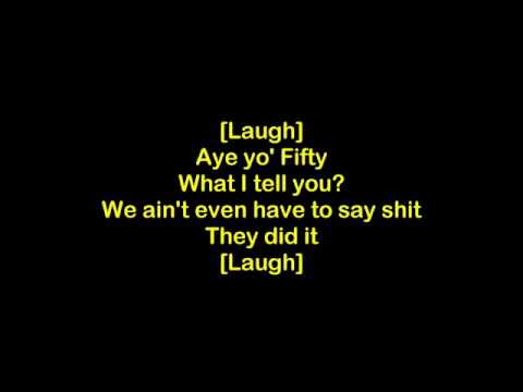 Eminem Ft 50 Cent Monkey See Monkey Do