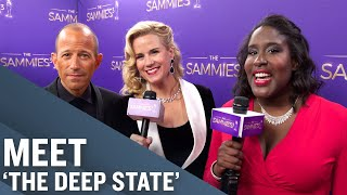 The Sammies: Awards for Government Workers | Full Frontal on TBS