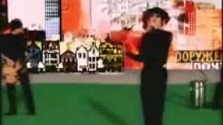 Eskobar - She's Not Here