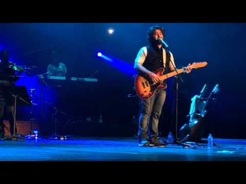 Medley - Arjit Singh 15-11-2014 Live Performance Rotterdam, The Netherlands