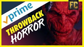 Video Throwback Horror Movies on Amazon Prime | Best Movies on Amazon Prime | Flick Connection download MP3, 3GP, MP4, WEBM, AVI, FLV Oktober 2018