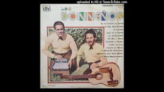 Los Donneños - Juan De La Fuente (Disco Completo)