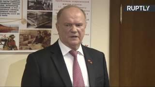 Депутаты Госдумы комментируют убийство Дениса Вороненкова