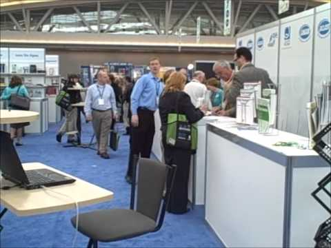 ASQ Quality Press Bookstore at World Conference 2011