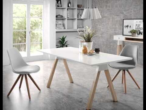 Decoracion estilo n rdico mesas de dise o estilo nordico - Estilo vintage decoracion ...