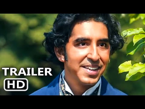 THE PERSONAL HISTORY OF DAVID COPPERFIELD Trailer # 3 (NEW 2020) Dev Patel, Comedy Movie