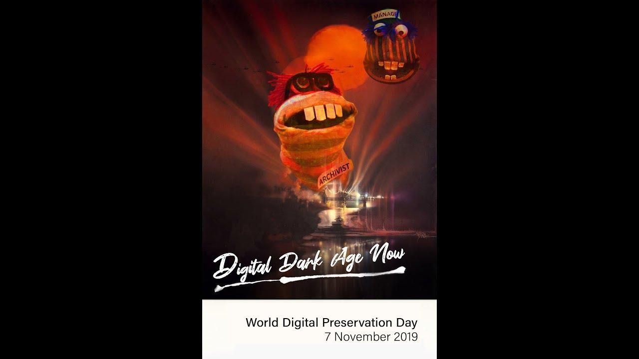 Kings Design Schapenleren Bank.Wdpd Digital Preservation Coalition
