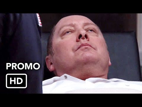 "The Blacklist 6x12 Promo ""Bastien Moreau: Conclusion"" (HD) Season 6 Episode 12 Promo"