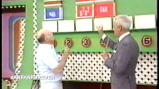 The Price Is Right - June 14, 1989