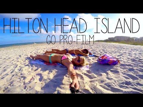 Hilton Head Island 2015 // GoPro Film