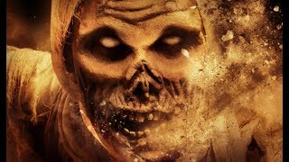 AMERICAN MUMMY - Official Movie Trailer