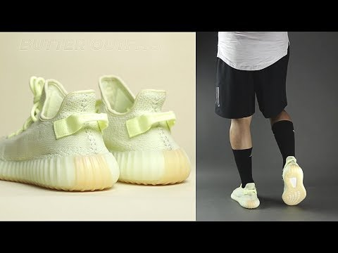 Adidas Yeezy 350 V2 are the bread and
