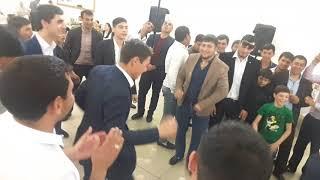 Танцы на свадьбе город астрахань 2018