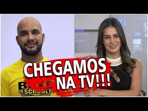 Canal RTF na Band Sports!