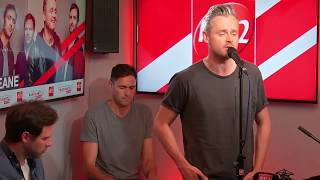 "Keane - ""The Way I Feel"" - acoustic - RTL2 2019"