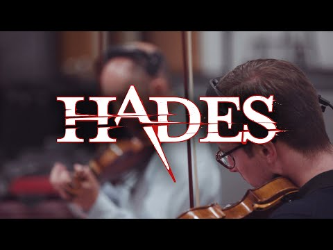 Hades - Recording 'In the Blood' & 'On the Coast'