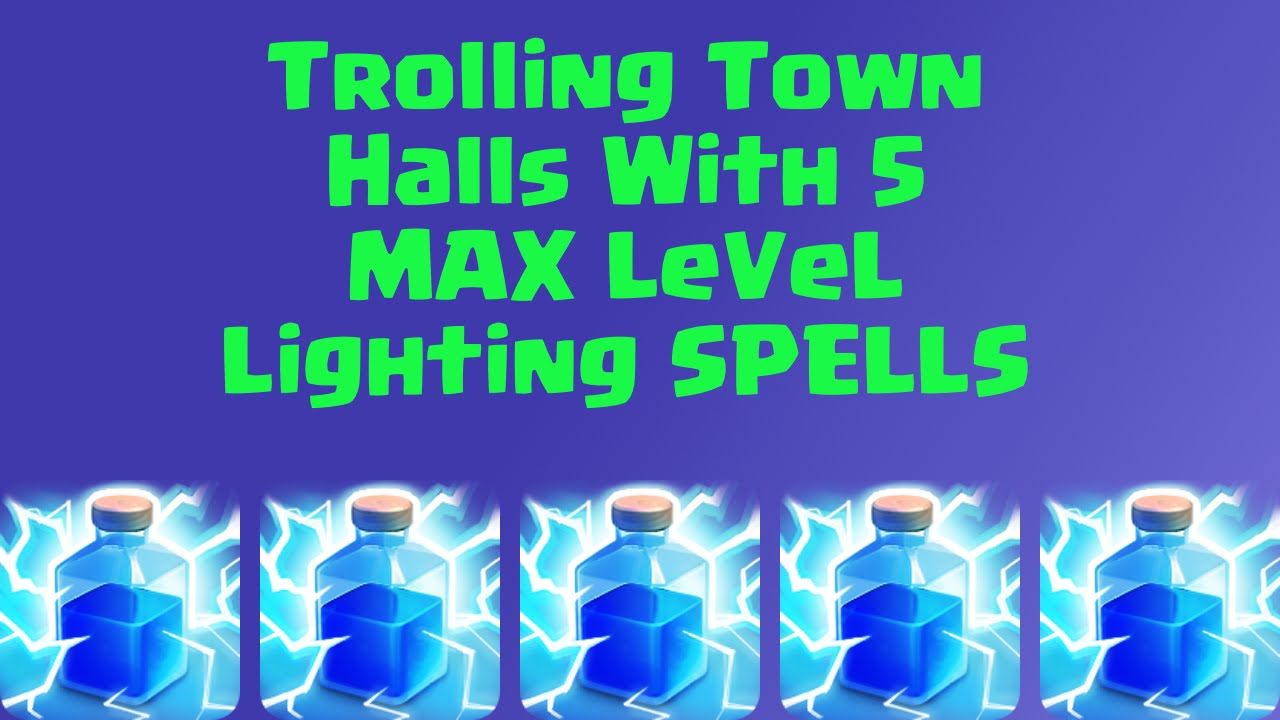 how to make a lightning spell ue4