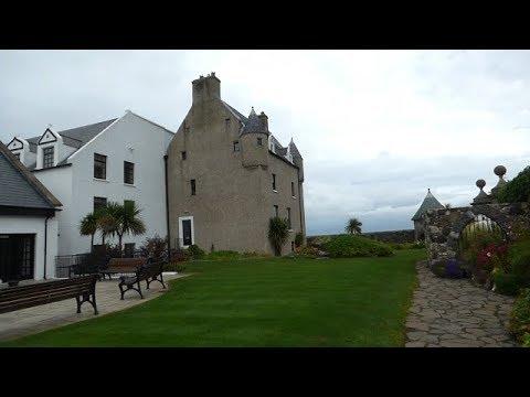 Ballygally Castle Hotel, Co Antrim