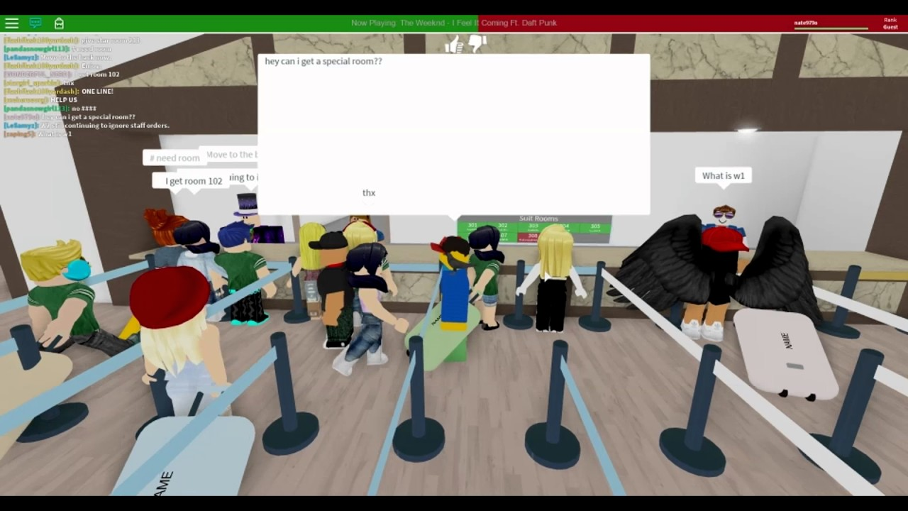 Roblox Chat Exploit 2017 Youtube