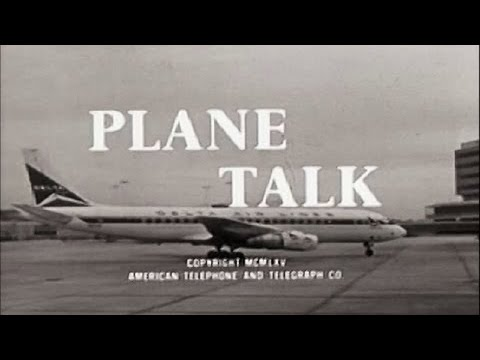 Plane Talk - Flight, Airport and Travel Related Language
