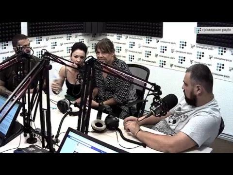 Громадське радіо: Година ветерана з Дітті Марчер, Андрієм Ільченком і Ігорем Холодилом