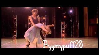 Center Stage - Cooper/ Jody - Halo